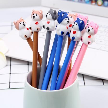 ปากกาเจล Kaibo