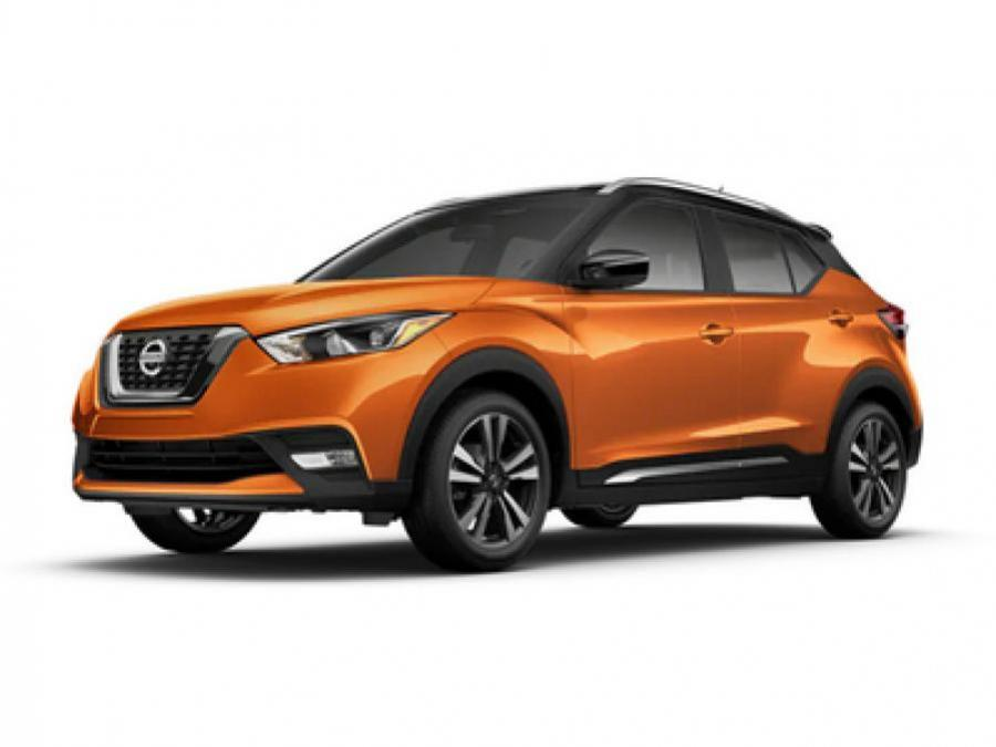Nissan Click All New