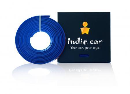indie car น้ำเงิน ซิลขอบประตูรถยนต์ ซับแรงกระแทกขณะปิด หลากสีสัน เลือกสีที่ใช่สไตล์คุณ
