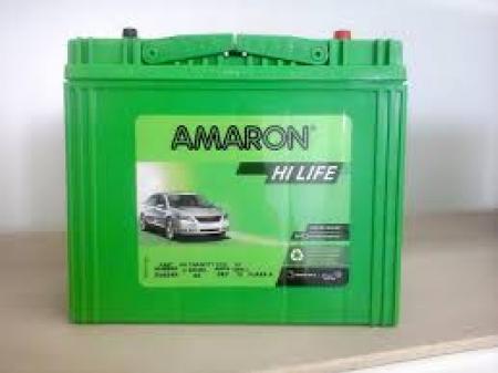 แบตเตอรี่ AMARON - 85D23L