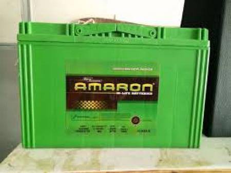 แบตเตอรี่ AMARON - 105D31L