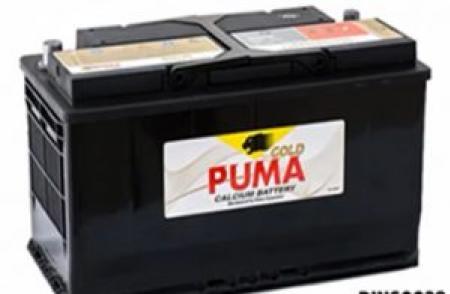 แบตเตอรี่ PUMA -DIN86 (DIN58640)