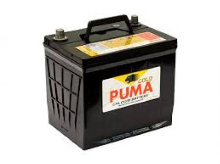 แบตเตอรี่ PUMA - 90D26L