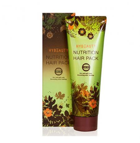 HyBeauty Nutrition Hair Pack