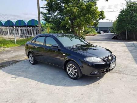 Chevrolet  1.6 Ls auto  2008