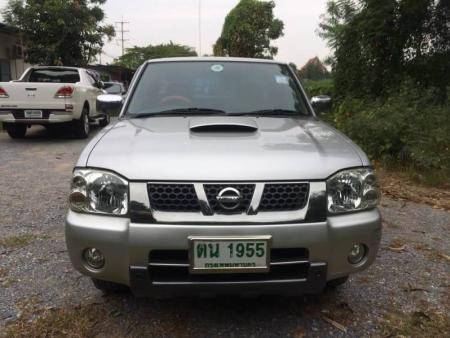 Nissan Frontier cab ปี 2006