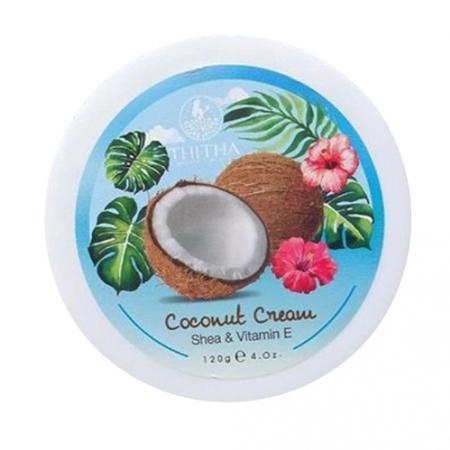 ครีมมะพร้าว Cocomilk Cream