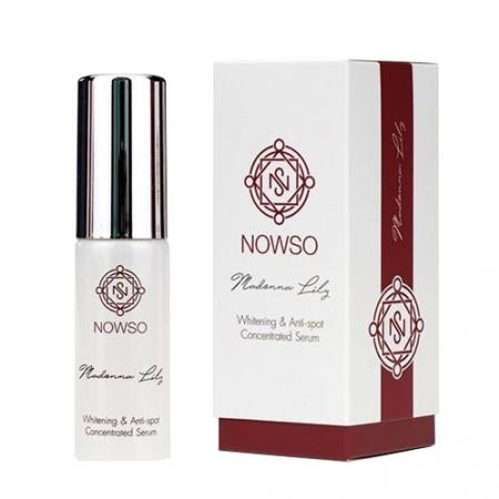Whitening & Anti-spot Concentrated Serum