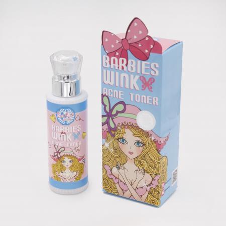 Barbieswink Acne toner